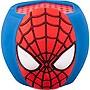 Sakar Kids Spiderman Molded Bluetooth Speaker