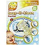 Razbaby 007-BB Keep-It-Kleen Pacifier - Bear