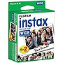 Fujifilm Instax Wide Instant Color Print Film, 20 Pack