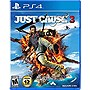 Square Enix Just Cause 3 - PlayStation 4