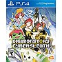 Namco Digimon Story Cyber Sleuth - PlayStation 4