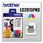 Brother 3-Pack Innobella Standard Color Ink Cartridges (Cyan, Magenta, Yellow)