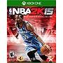 2K Sports NBA 2K15 - Xbox One