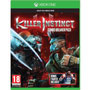 Microsoft Killer Instinct - Fighting Game - Xbox One