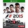 Namco F1 2015 - Xbox One