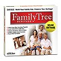 Family Tree Heritage Deluxe 7.0 for Windows