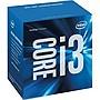 Intel Core i3 i3-6098P Dual-core 3.60 GHz Processor w/ 3 MB Cache