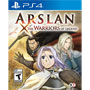 Tecmo Koei Arslan: The Warriors of Legend - PlayStation 4