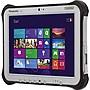 "Panasonic Toughpad FZ-G1 10.1"" Tablet w/ Intel i5, 128GB SSD, & Windows 8.1 Pro"