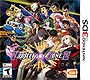 Namco Project X Zone 2 - Nintendo 3DS