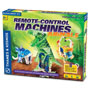 Thames & Kosmos Remote Control Machines: Animals Science Kit