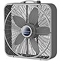 "Lasko B20500 20"" Weather-Shield Performance Box Fan"