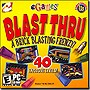 Blast+Thru+-+A+Brick+Blasting+Frenzy!
