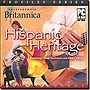 Encyclopedia Britannica Hispanic Heritage