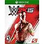 2K Sports WWE 2K15 - Xbox One