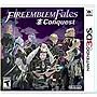 Nintendo Fire Emblem Fates: Conquest - Nintendo 3DS
