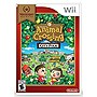 Nintendo Selects: Animal Crossing: City Folk - Nintendo Wii