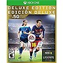 FIFA 16 Deluxe Edition - Xbox One