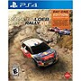 Square Enix Sébastien Loeb Rally EVO Day One Edition - PlayStation 4