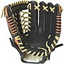 "Louisville Slugger Omaha Series 5 Orange 11.5"" Baseball Glove, Left Hand Throw"