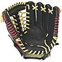 "Louisville Slugger Omaha S5 Scarlet 11.5"" Baseball Glove, Left Hand Throw"
