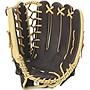 "Louisville Slugger Omaha Select 12.5"" Baseball Glove - Left Hand Throw"