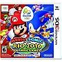 Nintendo Mario & Sonic at the Rio 2016 Olympic Games - Nintendo 3DS