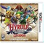 Nintendo Hyrule Warriors Legends - Nintendo 3DS