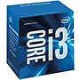Intel Core i3 i3-6100T Dual-core 3.20 GHz Processor w/ Socket H4 & 3MB Cache