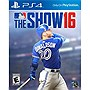 Sony MLB The Show 16 - Sports Game - PlayStation 4
