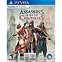 Ubisoft Assassin's Creed Chronicles - PS Vita