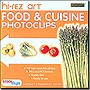 Hi-Rez Art: Food &amp; Cuisine PhotoClips