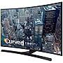 """Samsung UN48JU6700F JU6700 48"""" 4K UHD Curved LED Smart TV"""