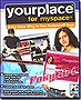 YourPlace for MySpace