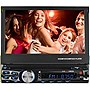 "XO Vision X358 Car DVD Player w/ 7"" Touchscreen Display"