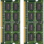 PNY Performance 16GB Kit (2x8GB) DDR3L 1600MHz 1.35V NonECC 204pin SoDIMM Memory