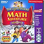 Cluefinders+Math+Adventures+Ages+9-12+Deluxe