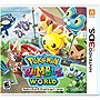 Nintendo Pokemon Rumble World - Nintendo 3DS