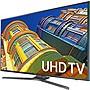 """Samsung 6300 UN40KU6300F 40"""" 6-Series 4K UHD LED TV"""