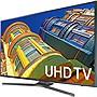 """Samsung 6300 UN50KU6300F 50"""" 6-Series 4K UHD LED-Backlit TV"""