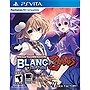 MegaTagmension Blanc + Neptune vs Zombies - PlayStation Vita