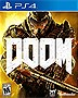 Bethesda Doom - First Person Shooter - PlayStation 4