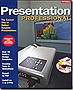 Presentation Professional Graphics Software for Windows