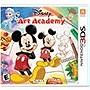 Nintendo Disney Art Academy - Nintendo 3DS