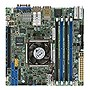 Supermicro X10SDV-TLN4F Mini ITX Server Motherboard w/ Socket BGA-1667