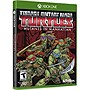Teenage Mutant Ninja Turtles: Mutants In Manhattan - Xbox One