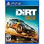 Square Enix DiRT Rally - PlayStation 4