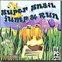 Super Snail Jump & Run