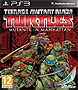 Activision Teenage Mutant Ninja Turtles: Mutants in Manhattan - PlayStation 3