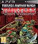 Activision+Teenage+Mutant+Ninja+Turtles%3a+Mutants+in+Manhattan+-+PlayStation+3